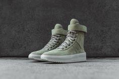Fear Of God Military Sneaker - Mela