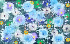 Buy Original Artwork at Artwork Only - Feeding on Photons by Brenton Clarke