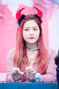 Red Velvet - Yeri #kpop #fansign