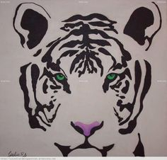 Andy Warhol, Image Tigre, Images, Home Decor, Tigers, Landscape, Animaux, Decoration Home, Room Decor