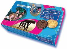 Girl guide cookies have a Saskatchewan connection.  Read about it in our article online.