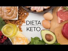 "It's everywhere you look, but have you stopped and asked, ""Is the Keto diet safe?"" Keep reading for some fad free, evidence based advice on going keto. Diet Recipes, Healthy Recipes, Diet Desserts, Starting Keto Diet, High Fat Foods, Smoothie Diet, Diet Plans To Lose Weight, Low Carb Diet, Food Videos"