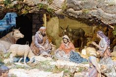 Image result for nativity crib madrid Cribs, Nativity, Madrid, Christmas, Painting, Image, Art, The Nativity, Cots