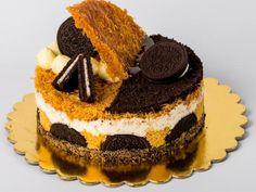 small_kunafa oreo Pavlova, Tiramisu, Oreo, Mousse, Sweets, Eat, Ethnic Recipes, Desserts, Food