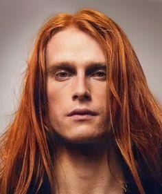 Hairstyles - Long Haired Men, Hairstyles, & Guys Growing Hair
