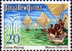 Papua New Guinea 1973 Arawe Mother West New Briton SG 246 Fine Used Scott 374…