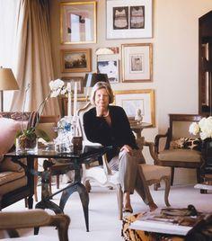 TSG The Grande Dame of NOLA Design