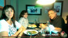 El viernes en Lo de Carlitos!!! Gracias amigos