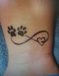 Resultado de imagem para tattoo de caes