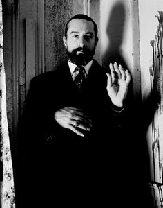 Robert De Niro Angel Heart | 1987