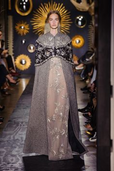 Chapter 6: Valentino 2013-2014 Modern Day Mantle