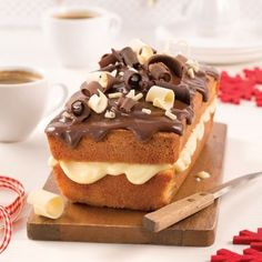 Mousse au chocolat et Bailey's - 5 ingredients 15 minutes Glaze For Cake, Christmas Baking, Waffles, Biscuits, Boston, Muffins, Cheesecake, Dessert Recipes, Cupcakes