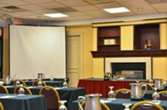 When planning a meeting or conference, the location can make or break the occasion. So if you are looking for a conference and meeting space in New York, the Courtyard New York LaGuardia Airport Hotel is the place for all your meeting and conference needs. Why Choose the Courtyard LaGuardia...