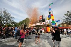 With so many family vacationers heading to Orlando... a few tips may be in order. Check out these ideas for getting the most out of a visit to LEGOLAND!