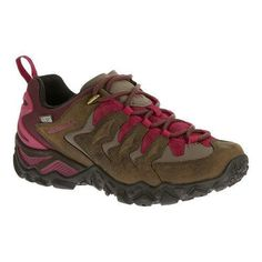 Women's Merrell Chameleon Shift Ventilator Waterproof Bitter Root