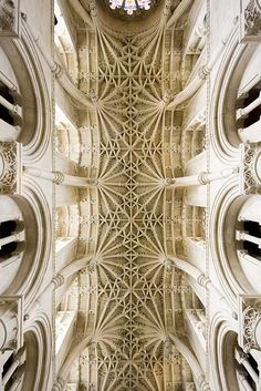 Christ Church Cathedral at Oxford University.