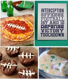 Football party ideas + awesome dip recipe! #RotelVelveeta