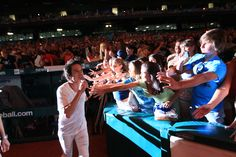 Here is a picture of Train performing at the Trop in 2010.