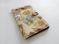 Porta passaporte e documentos viagem