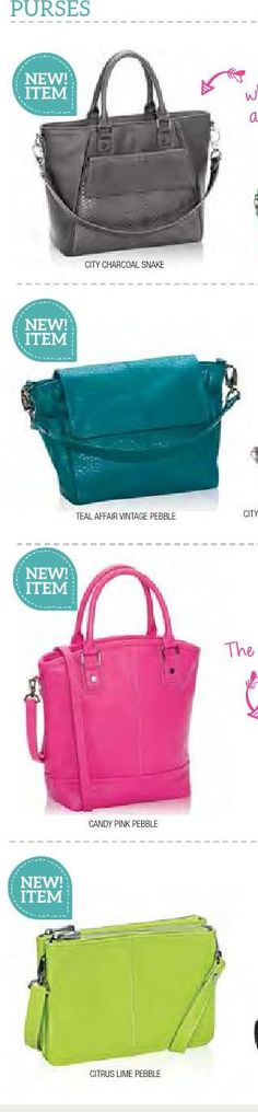 Thirty-One Gifts 2015 Spring-Summer Collection (US)