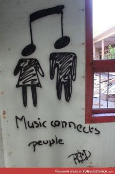 It's The Power Of Music