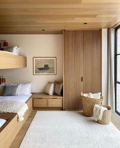 Bunk Rooms, Kid Bedrooms, Shared Bedrooms, Girls Bedroom, Amber Interiors, Interior Design Studio, Home Builders, Girl Room, Bedroom Decor