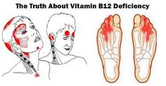 Vitamin B12 is one of the most important vitamins for our body, but unfortunately, many people don't think so and neglect this fact. It is very important to have sufficient amounts of vitamin B12 so that we can avoid any serious neurological condition or disease. We must know how to recognize the symptoms of this type of deficiency so that we can prevent or treat any health issue related to vitamin B12. Here, we're going to discover which foods you should intake because they're an excellent…