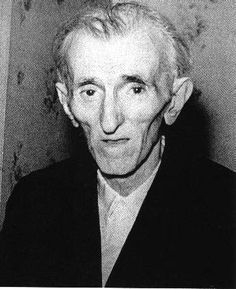 Old Nikola Tesla, scientific equivalent of Silverstein's Giving Tree.