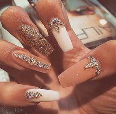 1000+ ideas about Ballerina Nails on Pinterest