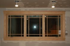 The Impressive Craftsman Style Windows Ideas with Door Window Trim Casing Overhaul Craftsman Style 43701 above is one of pictures of home decorating and Wi Window Molding Trim, Craftsman Window Trim, Window Casing, Window Grids, Door Casing, Crown Moldings, Interior Window Trim Styles, Interior Windows, Interior Trim
