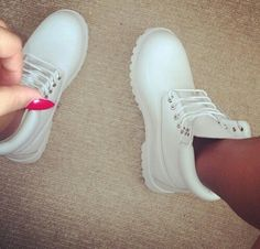 Trill white timberlands