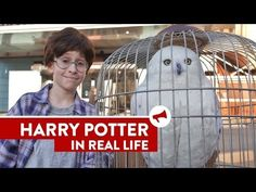 Watch the magic here: | This Kid Dressed As Harry Potter And Went To Penn Station Looking For The Hogwarts Express