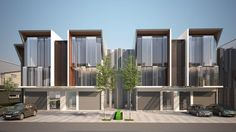Industrial Park @ Meru | Tan'ck Architect | Archinect