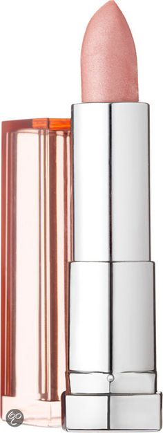 Maybelline Color Sensational Pearls - 822 Rose Pearl - Lippenstift