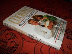 Cooking with Regis & Kathie Lee (1993, Hardcover)