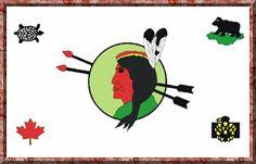 Native American Mohawk New Post begenningNative american symbols