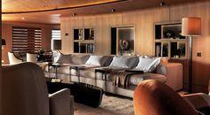 The Numptia Supyer Yacht (9 Pictures) > Baukunst, Design und so, Fashion / Lifestyle, Film-/ Fotokunst > boat, edel, jolle, kutter, luxury, yacht