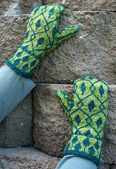 Ravelry: Let It Be Spring pattern by Elizabeth Elliott