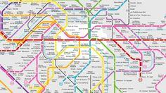 Les balades accessibles en RER : bons plans et conseils pour se promener en Ile de France