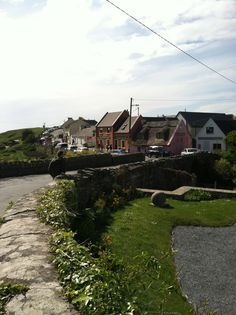 Doolin Ireland