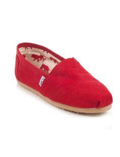 Ayakkabı Tutkudur | Toms