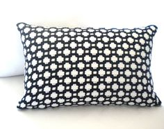 Mica Blue pillows on Pinterest