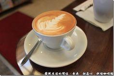 台南在地好喝的甜在心咖啡館