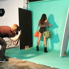 ↡↡Making Of↡↡Shooting s/s2016 Campaign with @judit_ls and @nachomartinezphotoart ↡↡ #makingof #fashioncampaign #ss2016 #springsummer #rockinmaco #pretaporter #readytowear #outfitshot #model #wayuulovers #wayuu #handbag #bohochic #summercolors #love #cool #style #styleaddict #rockinmaco #fashionbrand #fashionable #spanishbrand #barcelona