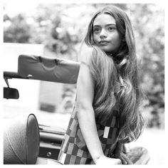 La Petite Magazine Sneak Peek of Issue 9, photography by Allie Cottrill #lapetitemag #model #kid |