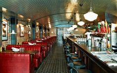 Electric Diner en London, Greater London