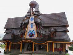 Kysuce - Orloj Czech Republic, Hungary, Austria, Big Ben, Poland, Explore, Group, Building, Travel