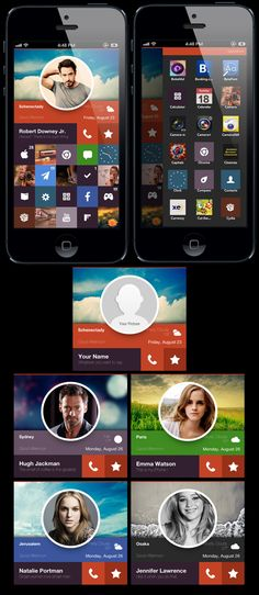 20 Mobile User Interface Design for Your Inspiration
