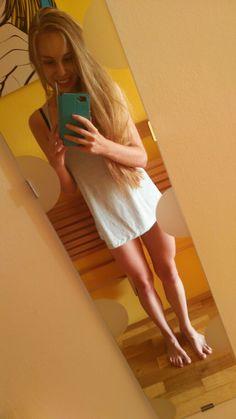 #blonde #summer #longhair #healthylifestyle #healthyfood #myfitnesspal