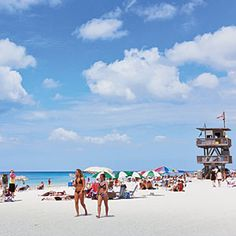 Weekend in Anna Maria Island, Florida | Beach | CoastalLiving.com